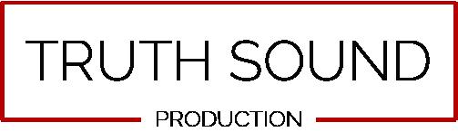 Truth Sound Production Logo